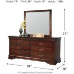Alisdair Dresser and Mirror