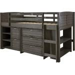 Caitbrook Loft Under Bed Storage