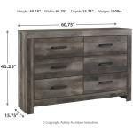 Wynnlow Dresser