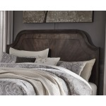 Adinton King/California King Panel Headboard