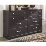 Reylow Dresser