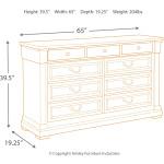 Bolanburg Dresser