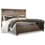 Lakeleigh Cal King Panel Bed