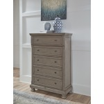 Lettner Chest of Drawers