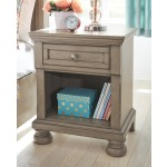 Lettner Night Stand