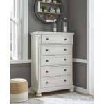 Robbinsdale Chest of Drawers