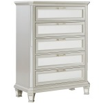 Lindenfield Chest of Drawers
