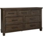 Johurst Dresser