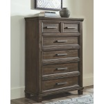 Johurst Chest of Drawers