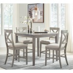 Parellen Counter Height Dining Room Table