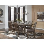 Kisper Dining Room Table
