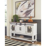 Valebeck Dining Room Server