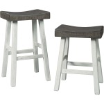 Glosco Counter Height Bar Stool