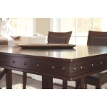 Collenburg Counter Height Dining Room Table