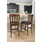 Ralene Counter Height Bar Stool