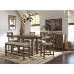 Moriville Counter Height Dining Room Table