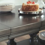 Audberry Counter Height Dining Room Table