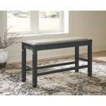 Tyler Creek Counter Height Dining Room Bench