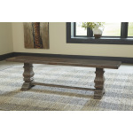 Wyndahl Dining Room Bench