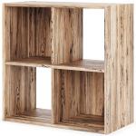Piperton Four Cube Organizer