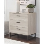 Socalle Chest of Drawers