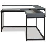 Lynxtyn Home Office L-Desk