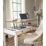 Realyn Home Office Desk