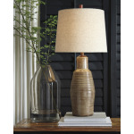 Calixto Table Lamp
