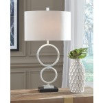 Mansoor Table Lamp (Set of 2)