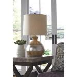 Mandla Table Lamp