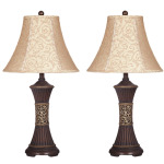 Mariana Table Lamp (Set of 2)