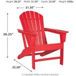 Sundown Treasure Adirondack Chair