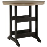 Fairen Trail Bar Table