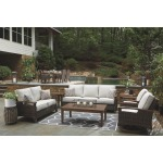 Paradise Trail Sofa with Cushion