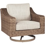 Beachcroft Swivel Lounge Chair