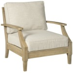 Clare View Lounge Chair with Cushion