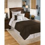 Stickly 5-Piece Twin Comforter Set