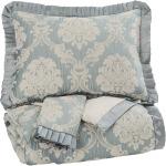 Joisse 3-Piece Queen Comforter Set