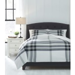 Stayner 3-Piece King Comforter Set