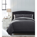 Ryter 3-Piece Queen Coverlet Set