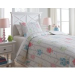 Lucille 2-Piece Twin Coverlet Set