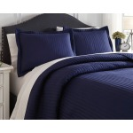 Raleda 3-Piece King Coverlet Set