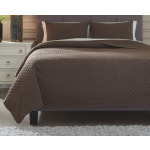 Ryter Twin Coverlet Set