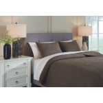 Ryter Queen/Full Coverlet Set