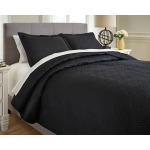 Aldis 3-Piece King Coverlet Set