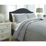 Teague 3-Piece Queen Comforter Set
