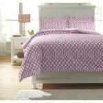 Loomis 3-Piece Full Comforter Set