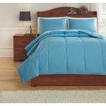 Plainfield 3-Piece Full Comforter Set