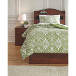 Ina 2-Piece Twin Comforter Set