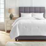 Maurilio 3-Piece Queen Comforter Set